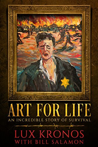 ART FOR LIFE: An Incredible Story of Survival