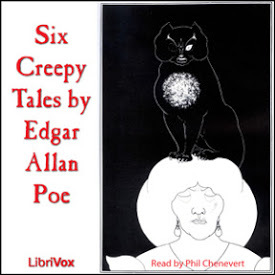 Six Creepy Tales by Edgar Allan Poe