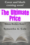 The Ultimate Price by Samantha A. Cole
