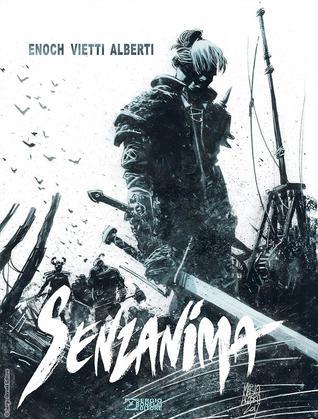 Senzanima (Dragonero: Senzanima #00)
