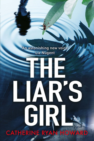 The Liar's Girl