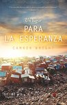 Un lugar para la esperanza (Novel)