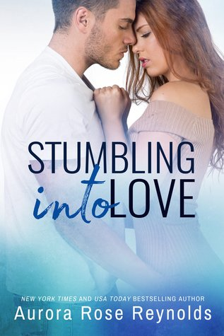 Stumbling Into Love (Fluke My Life, #2)