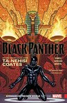 Black Panther Boo...