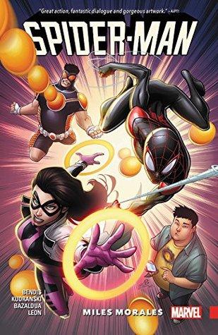 Spider-Man: Miles Morales, Vol. 3