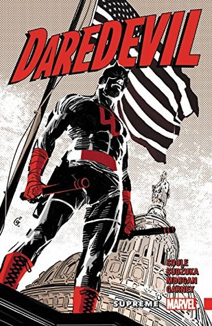 Daredevil: Back in Black, Volume 5: Supreme