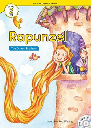 Rapunzel (Level2 Book 6)