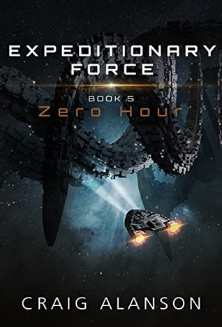 Zero Hour (Expeditionary Force Book, #5)