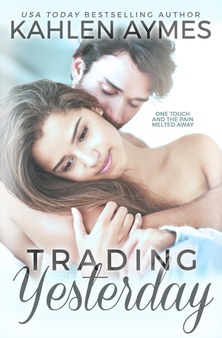 Trading Yesterday (Trading Yesterday, #1)