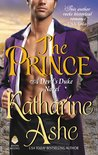 The Prince (Devil's Duke, #4)