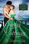 My Gentleman Spy (The Duke of Strathmore, #5)