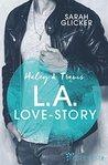 Haley & Travis by Sarah Glicker