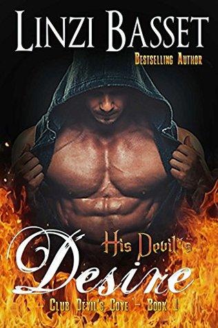 His Devil's Desire (Club Devil's Cove, #1)
