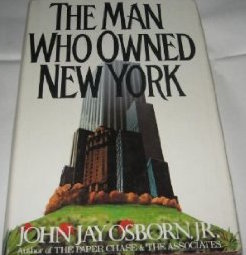The Man Who Owned New York