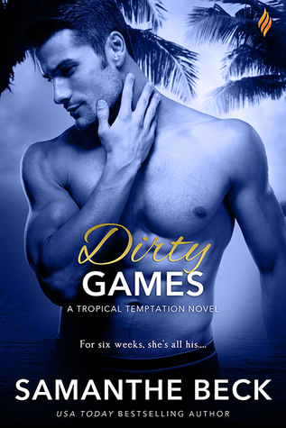 Dirty Games (Tropical Temptation, #4)