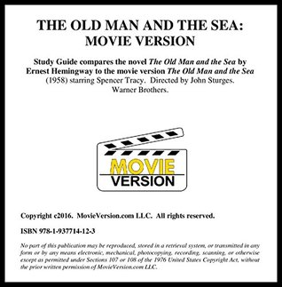 The Old Man and the Sea: Movie Version