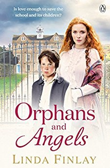 Orphans and Angels (The Ragged School #2)