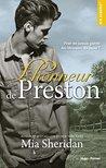 L'honneur de Preston by Mia Sheridan