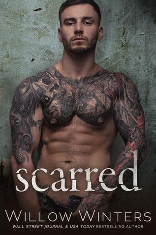 Scarred (Sins and Secret Series of Duets #4)