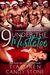 9 Under the Mistletoe by Tia Siren