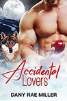 Accidental Lovers (Wolven Moon #3)