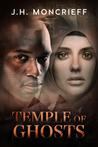 Temple of Ghosts (GhostWriters, #3)