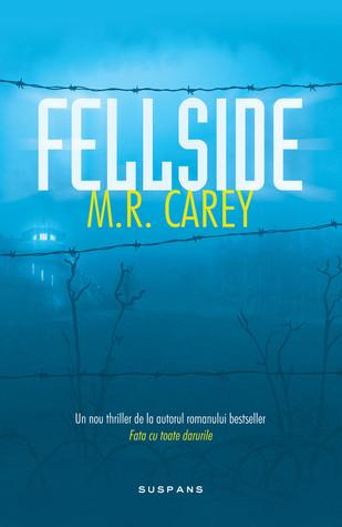 Fellside by M.R. Carey
