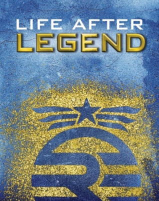 Life After Legend (Legend, #3.5)