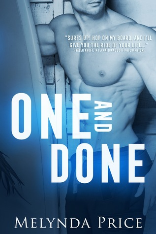 One and Done (Island of Love #1)