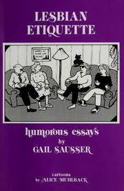 humorous essays