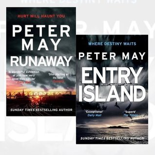 Peter May Collection 2 Books Bundle