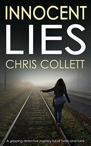 Innocent Lies (DI Mariner #2)