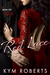 Red Lace by Kym Roberts