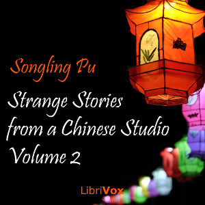 Strange Stories from a Chinese Studio, Volume 2