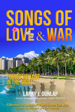 Songs Of Love & War