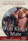 The Wolf King's Mate (Howls Romance)