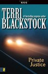 Private Justice (Newpointe 911, #1)