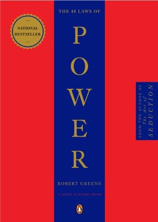 The 48 Laws of Power por Robert Greene