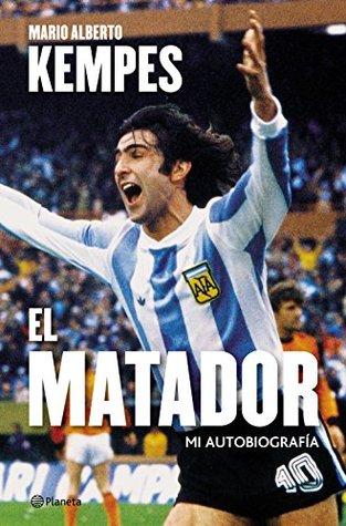 El matador: Biografía