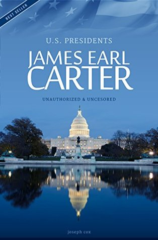 James Earl Carter - President of the USA Biography