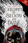 Children of Blood and Bone Sneak Peek