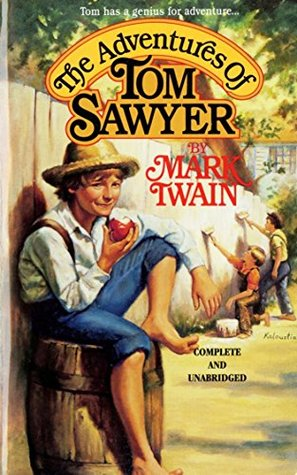 The Adventures of Tom Sawyer - Old Version Content - [Wordsworth Classics] - (ANNOTATED)