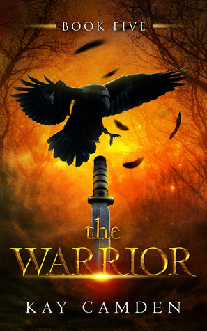 The Warrior (The Alignment, #5)