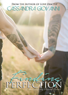 Finding Perfection (Beautifully Flawed, #3)