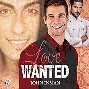 Audio Book Review: Love Wanted by John Inman (Author) & Ezekiel Robison (Narrator)