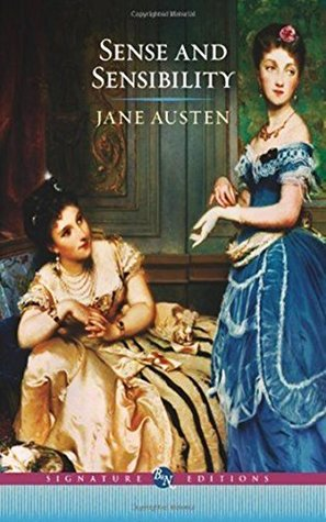 Sense and Sensibility - 50Th Anniversary Edition - [Longman Press] - (ANNOTATED)
