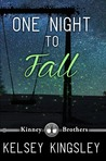 One Night to Fall