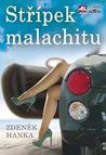 Střípek malachitu by Zdeněk Hanka