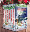 Cozy Mysteries Collection by Hope Callaghan