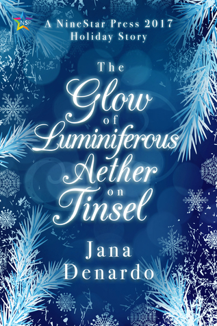 The Glow of Luminiferous Aether on Tinsel